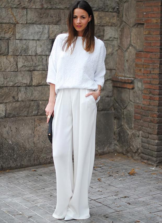 All-White-Formal-Outfit